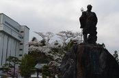 日光輪王寺、勝道上人と桜