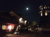 月あかり花回廊 江戸村編 4