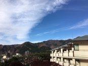 山の風景 7