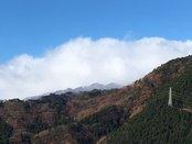 山の風景 8